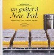 "Un Goûter à New York, Marc Grossman, ""Les Petits Plats"", Marabout, 7. 90€."