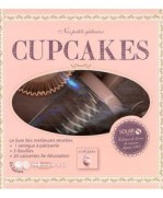 Coffret Cupcakes, Esterelle Payany, Solar Editions, 9,95€.