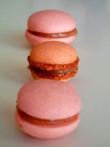 Macarons : un petit plaisir raffiné qui se mérite…