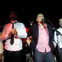 Oldelaf en concert privé au Gibus : du concentré d'amour!