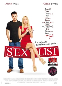 (S)ex-list Où l'on découvre que les filles ça peut aussi être bête et drôle dans un film