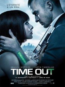 Time Out : l'avant-première où je n'ai pas perdu mon temps…