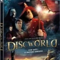 Discworld : du fantastique so british !