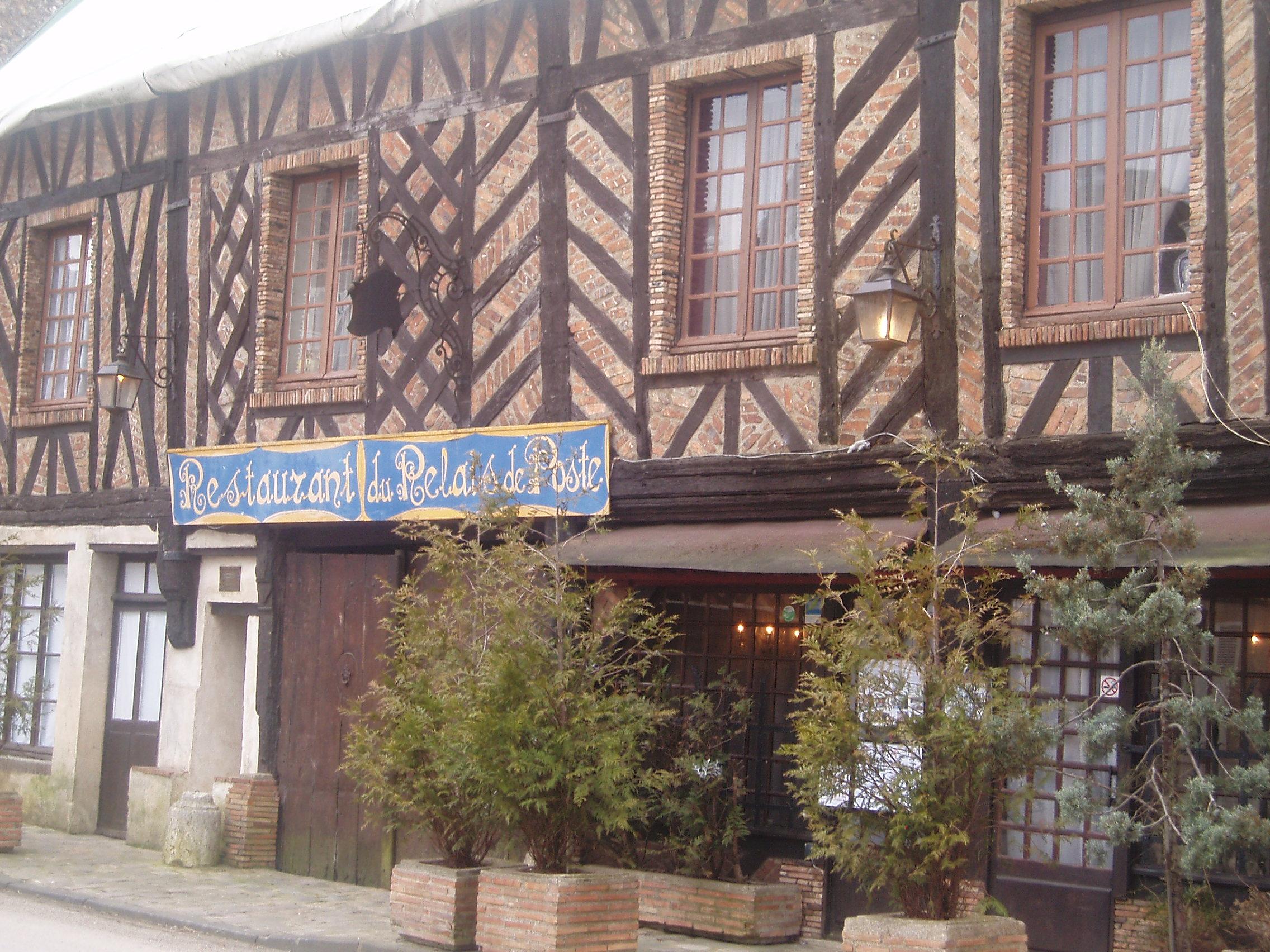 Restaurant du Relais de Poste