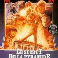 Le Secret de la Pyramide (The Young Sherlock Holmes)