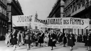 droits de la femme en France