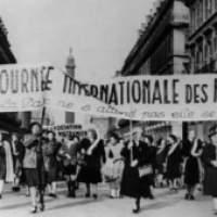 Des filles qui en ont – Ces filles qui en ont eu : retour rapide, incomplet et subjectif sur les droits de la femme en France
