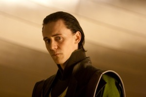 Loki, toujours dans le drame Shakspirien, il est PAR-FAIT !