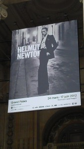 Exposition Helmut Newton : hommage au mauvais goût !