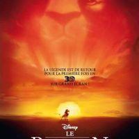 Le Roi Lion (3D) : ou pourquoi Disney accompagne ma vie depuis toujours…