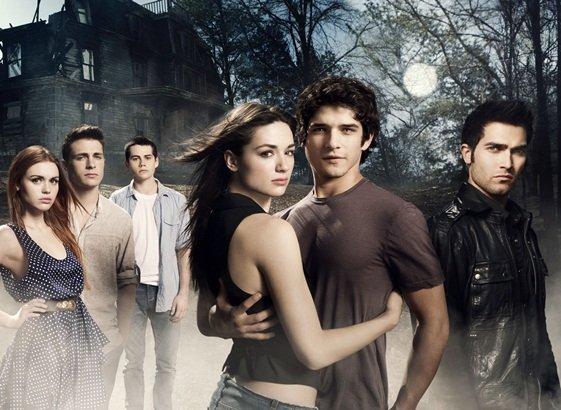 Teen Wolf, teen wolf série, série teen wolf, tv show teen wolf, teen wolf tv show, série avec des loup garou