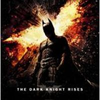 The Dark Knight Rises : faster, please !