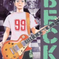 Beck : LE manga rock !