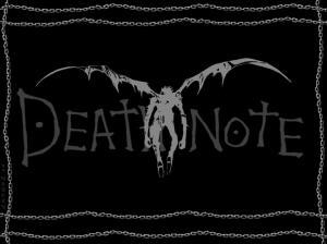 Death Note : mortel !
