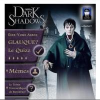 Concours Dark Shadows : un combo Blu-Ray à gagner [concours terminé]