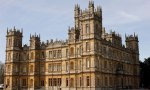 Highclere castle, Downton Abbey Highclere castle, Downton Abbey série, série downton abbey