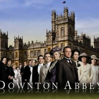Downton Abbey: demeure d'exception... Indeed!