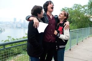Le monde de Charlie Emma Watson Ezra