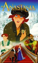 Anastasia Don Bluth
