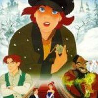 Anastasia : Noël à la Russe, années 20 en prime !