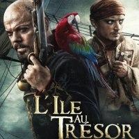 L'île au Trésor, de Steve Barron : « Yo, ho, ho and a bottle of rum ! »