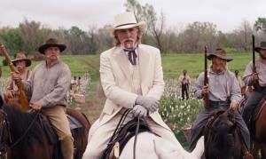 Don Johnson, tout de blanc vêtu...;)