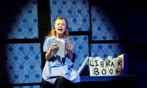 Une autre Matilda : Kerry Ingram 7