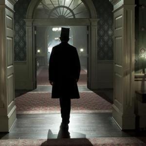 Daniel Day Lewis en Lincoln: absolument parfait!