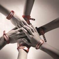 Les Bracelets rouges : histoires d'amitié...