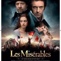 Les Misérables: retour sur une adaptation musicale...[Sortie DVD/Blu-Ray]