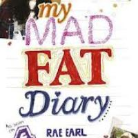 My Mad Fat Teenage Diary - Dans le journal intime d'une grosse