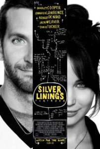 Silver linings playbook cover