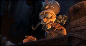 Le mythe de la momie revisitée...