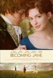 james mcavoy becoming jane, becoming jane james mcavoy