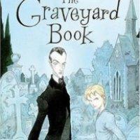The Graveyard Book (L'Etrange vie de Nobody Owens) – Neil Gaiman – Vivre et grandir dans un cimetière