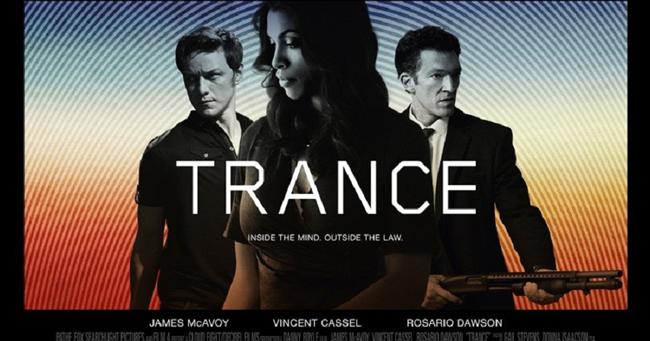 film trance, movie trance, Trance, trance james mcavoy, trance vincent cassel, trance rosario dawson, james mcavoy trance, vincent cassel trance, rosario dawson trance
