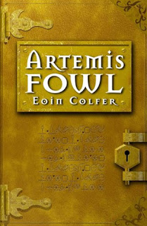 artemis-fowl-eoin colfer