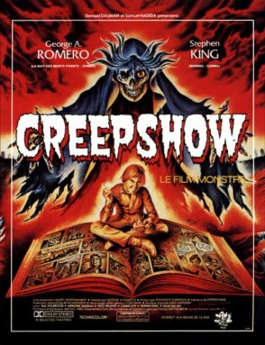 Creepshow-+French+Poster