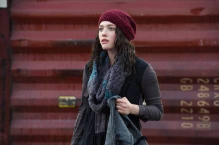 Darcy interprétée par la sublime Kat Dennings
