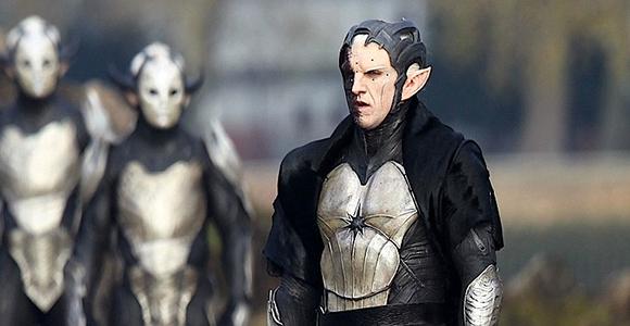 Malekith Thor the dark world