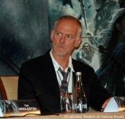 Le réalisateur Alan Taylor