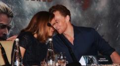 Natalie et Tom sont copains...