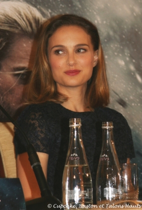 Natalie Portman... Miam aussi...