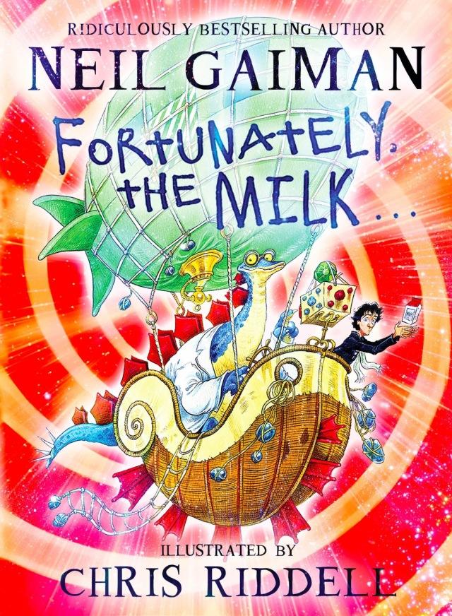 fortunately the milk, fortunately the milk neil gaiman, neil gaiman, fortunately the milk, livres pour enfants neil gaiman, neil gaiman livres pour enfants, neil gaiman, par bonheur le lait, par bonheur le lait neil gaiman, neil gaiman par bonheur le lait