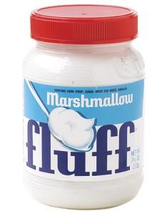 fluff vanille