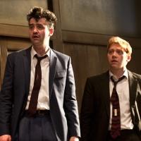 Mojo - Brendan Coyle, Rupert Grint, Tom Rhys Harries, Daniel Mays, Colin Morgan et Ben Whishaw...