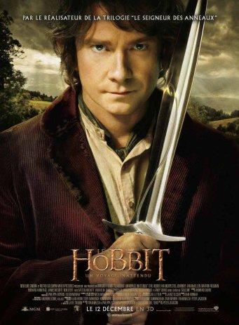Le Hobbit: histoire d'un aller retour. En salles le 10 décembre