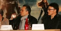 Joe et Anthony Russo, les réalisateurs